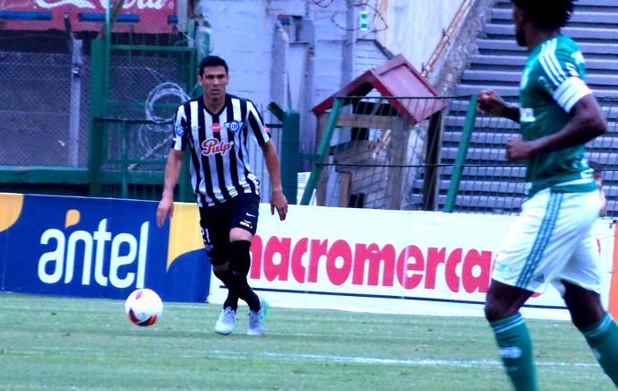 Fabian Balbuena Libertad  (Foto: Reprodução / Facebook)