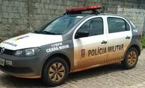 Quarta (10) - Homens são mortos a tiros no quintal de uma creche em Ceará-Mirim, RN (Jossean Pedro)