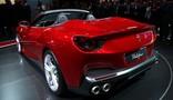 VÍDEO: detalhes da nova Ferrari Portofino