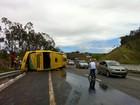 Motorista pode ser indiciado por acidente que deixou 5 mortos em PE