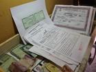 Falsificador de CNH, RG e diploma é preso no José e Maria em Petrolina