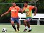 Serginho larga na frente como possível substituto de Rithely no time do Sport