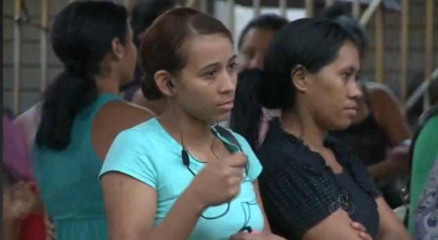 As pessoas costumar usar os fones de ouvido como forma de anular barulhos urbanos indesejáveis  (Foto: Amazônia TV)