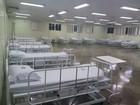 Hospital Municipal de Foz do Iguaçu ganha leitos para casos de dengue