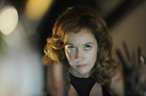 Camila Morgado em 'O canto da sereia' (Foto: TV Globo / Estevam Avellar)