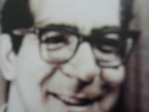 Padre Isidro (Foto: Arquivo/CDM Santuário Nacional)
