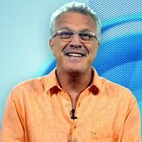 'Cala a boca!' Tem novidades na liderança (TV Globo)