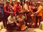 Peça 'Bar Caboclo' celebra 27 anos de atividades em Macapá