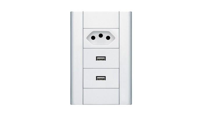 USB Master 2.0 (Foto: Reprodução/Tomada de Parede USB)