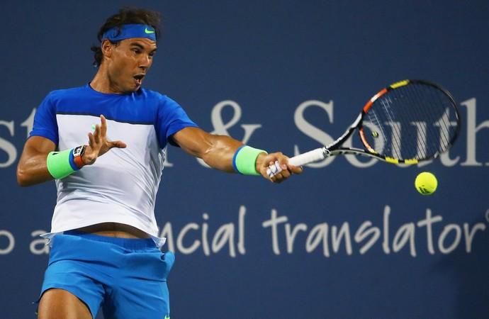Rafael Nadal Cincinnati (Foto: Getty)
