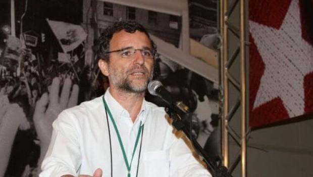 Valter Pomar, do PT (Foto: Divulgação/PT)