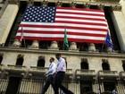PIB dos EUA cresce 2,1% no 3º trimestre com revisão para cima