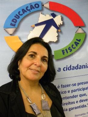 Valeria Ferrari (Foto: Divulgação)