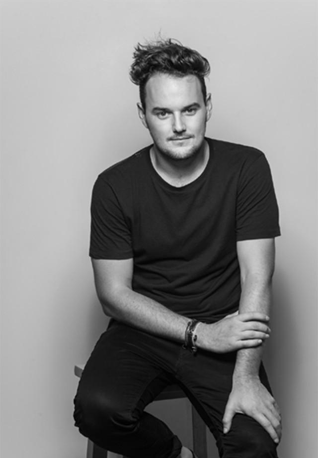 Hamish Tame - diretor criativo Le Specs  (Foto: Reprodução)