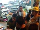 Comerciante é baleado durante assalto em Araguaína