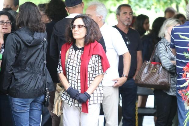 Stella Miranda (Foto: Daniel Pinheiro/AgNews)