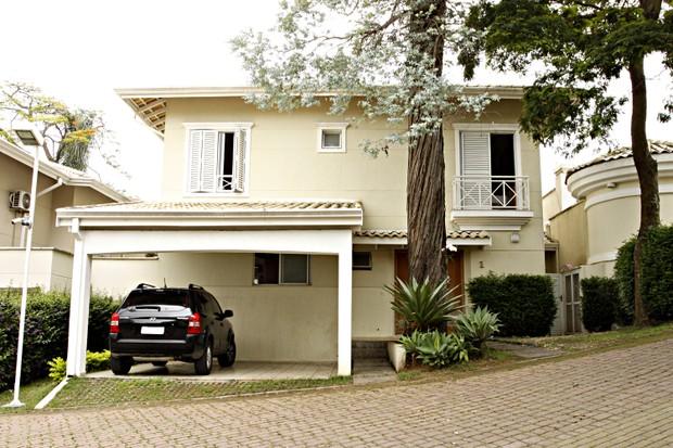 A casa de Carol Narizinho (Foto: Cláudio Augusto/Brazil News)