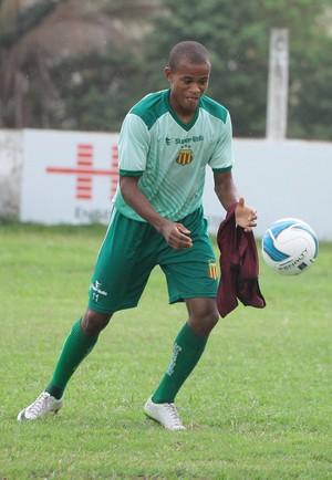 Gil Mineiro - Sampaio (Foto: Biné Morais/O Estado)