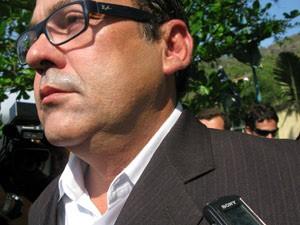 Ex-coordenador não irá mais a júri popular (Foto: Thamine Leta/G1)