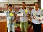 Produtor de Monte Carmelo vence concurso estadual de queijo artesanal