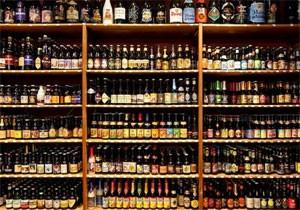 Apesar de queda na importação, mercado de cervejas premium e super premium está em alta (Foto: AFP)