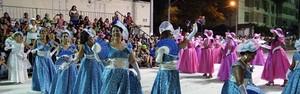 Carnaval Cultural mantém e revigora antigas tradições da folia de momo (Gisele Ribeiro/Arquivo PMC)