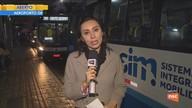 Autoridades de segurança discutem nova implementação de câmeras nos ônibus da capital
