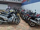 Com lotes de até R$ 6,2 mil, Detran leiloa mais de 200 veículos no Acre
