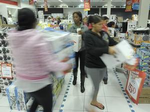 227a7a2572 G1 - Magazine Luiza compra 15 lojas da concorrente Via Varejo ...