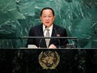 Coreia do Norte desafia ONU e promete fortalecer capacidade nuclear