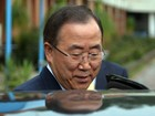 ONU pede que uso de drones seja submetido ao direito internacional