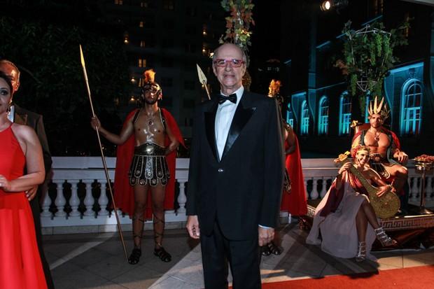 Marcos Caruso (Foto: Marcello Sá Barretto/AgNews)