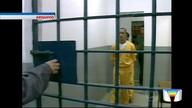 Cristian Cravinhos chega a P2 em Tremembé e vai para cela solitária