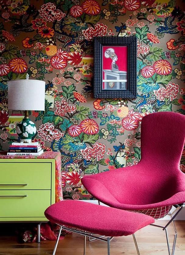 Top 13: decoração floral (Foto: Reprodução)