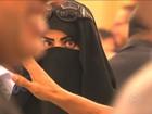 Mulheres votarão pela primeira vez em eleição na Arábia Saudita