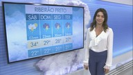 Veja a previsão do tempo para este sábado na região de Ribeirão Preto, SP