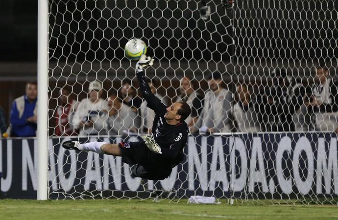 Rogério Ceni São Paulo (Foto: Rubens Chiri / site oficial do São Paulo FC)
