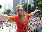 EGO lista os melhores blocos para você curtir o carnaval do Rio