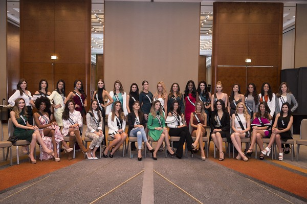 Miss São Paulo 2016: conheça as 30 finalistas do concurso