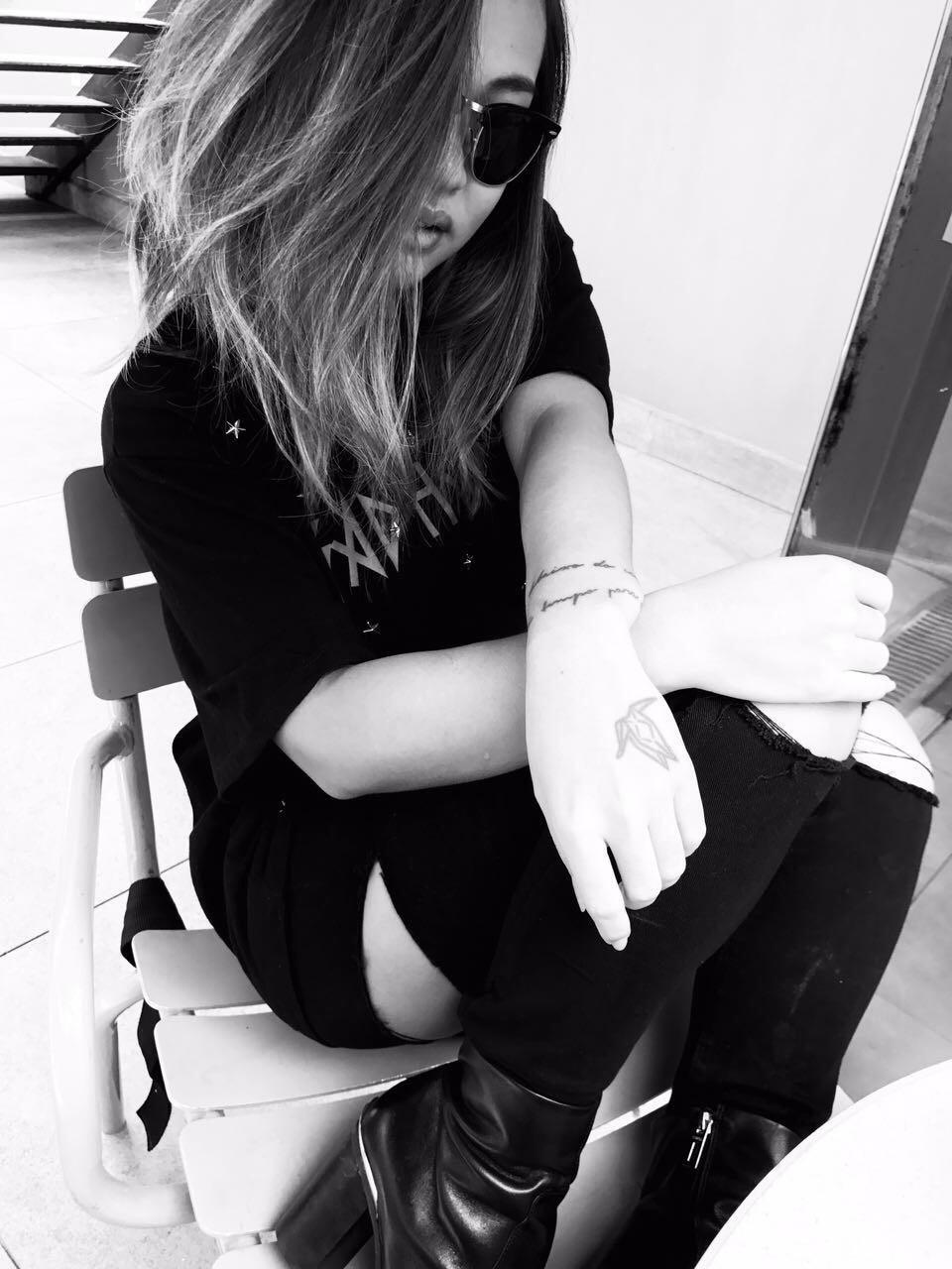 Camila Sawamura (Foto: Reprodução/Instagram)