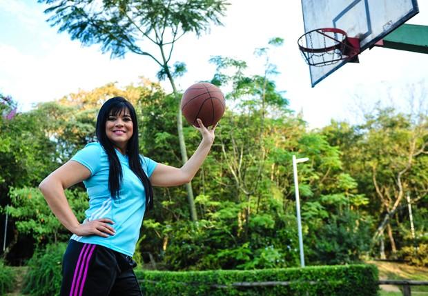 Mara Maravilha (Foto: Deco Rodrigues / Revista QUEM)