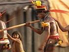 Aldeia kuikuro, no Xingu, desenvolve plantação de pequi há séculos