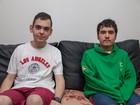 Gêmeos passam em medicina da USP e economia da Unifesp pelo Sisu