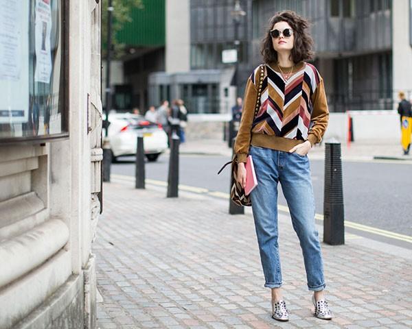 As calças jeans que podem substituir o skinny (Foto: Imaxtree)