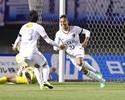 Kashima Antlers volta para a liderança e embola tabela da J-League