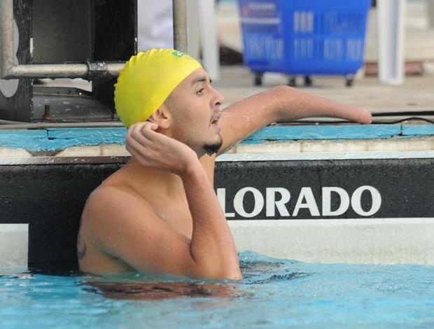 Ruiter Silva nadador Praia Clube (Foto: Marcelo Brandt/CPB)
