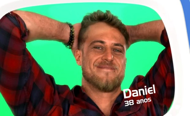 Daniel, do BBB15 (Foto: Reprodução / Tv Globo)