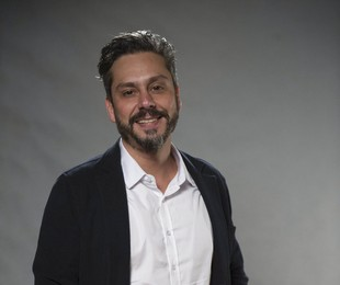 Alexandre Nero | Estevam Avellar/TV Globo