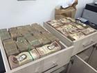 Polícia apreende R$ 31 milhões em moeda venezuelana em Mato Grosso