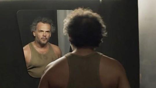 'Supermax': José Augusto surta e tem atitude inesperada; veja cena!